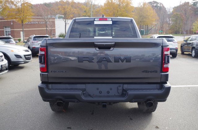 2019 Ram 1500 Crew Cab 4x4,  Pickup #D32576 - photo 4