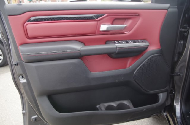 2019 Ram 1500 Crew Cab 4x4,  Pickup #D32576 - photo 9