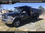 2018 Ram 5500 Regular Cab DRW 4x2,  Cab Chassis #D32585 - photo 1