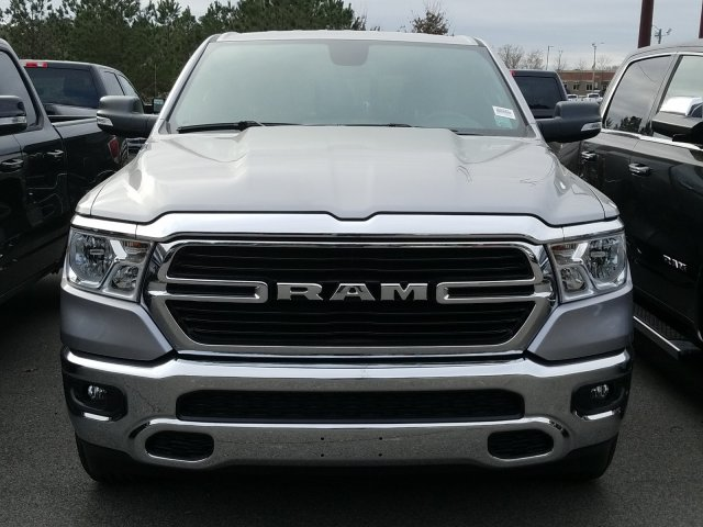 2019 Ram 1500 Crew Cab 4x4,  Pickup #D32764 - photo 3