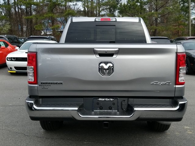 2019 Ram 1500 Crew Cab 4x4,  Pickup #D32764 - photo 4