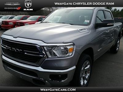 2019 Ram 1500 Crew Cab 4x4,  Pickup #D32764 - photo 1