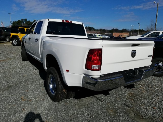 2018 Ram 3500 Crew Cab DRW 4x4,  Pickup #D32785 - photo 2