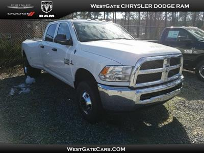 2018 Ram 3500 Crew Cab DRW 4x4,  Pickup #D32785 - photo 1