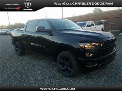 2019 Ram 1500 Crew Cab 4x4,  Pickup #D32906 - photo 1