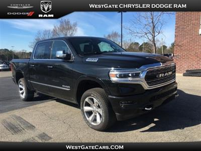 2019 Ram 1500 Crew Cab 4x4,  Pickup #D33003 - photo 1