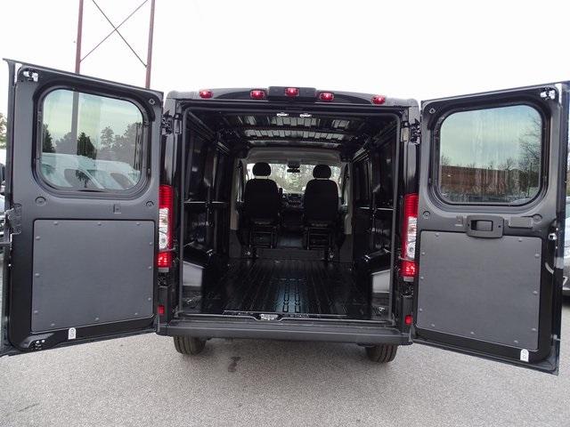 2020 Ram ProMaster 1500 Standard Roof FWD, Empty Cargo Van #D34926 - photo 1