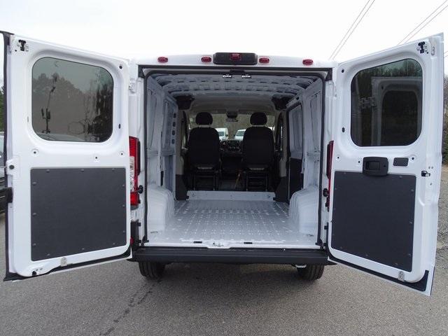 2020 Ram ProMaster 1500 Standard Roof FWD, Empty Cargo Van #D34968 - photo 1
