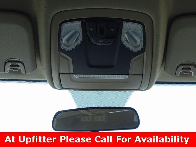 2019 Ram 5500 Crew Cab DRW 4x4, Cab Chassis #D35213 - photo 1