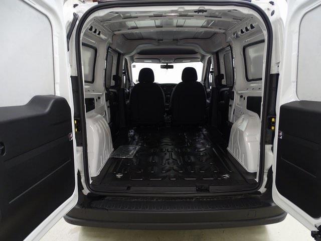 2020 Ram ProMaster City FWD, Empty Cargo Van #D36458 - photo 1