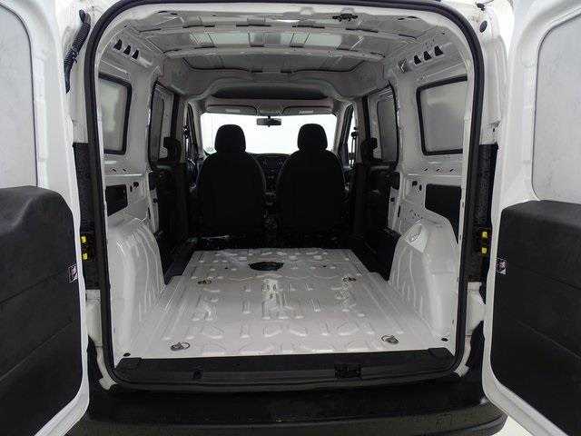 2020 Ram ProMaster City FWD, Empty Cargo Van #D36459 - photo 1