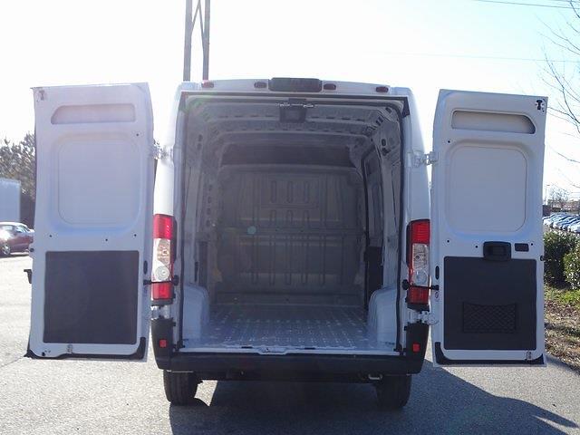 2021 Ram ProMaster 2500 High Roof FWD, Empty Cargo Van #D36778 - photo 1