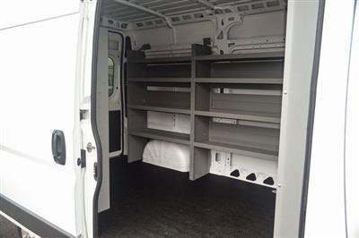 2018 ProMaster 2500 High Roof FWD,  Upfitted Cargo Van #N18-7002 - photo 22
