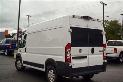 2018 ProMaster 2500 High Roof FWD,  Upfitted Cargo Van #N18-7002 - photo 6