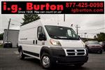 2018 ProMaster 2500 High Roof FWD,  Empty Cargo Van #N18-7011 - photo 1