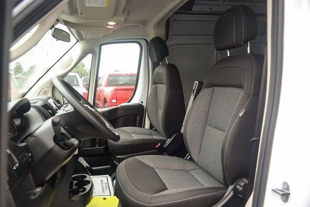 2018 ProMaster 2500 High Roof FWD,  Empty Cargo Van #N18-7014 - photo 14