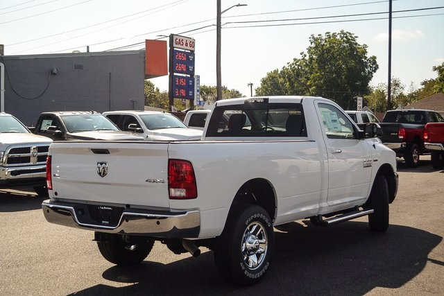 2018 Ram 2500 Regular Cab 4x4,  Pickup #N18-7084 - photo 2