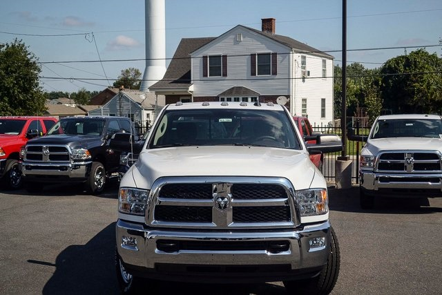 2018 Ram 2500 Regular Cab 4x4,  Pickup #N18-7084 - photo 8