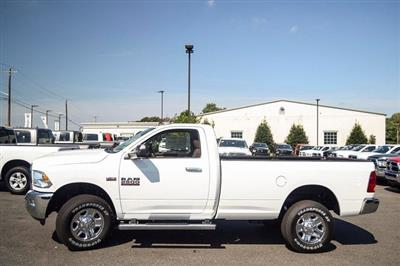 2018 Ram 2500 Regular Cab 4x4,  Pickup #N18-7084 - photo 6