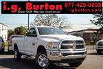 2018 Ram 2500 Regular Cab 4x4,  Pickup #N18-7084 - photo 1