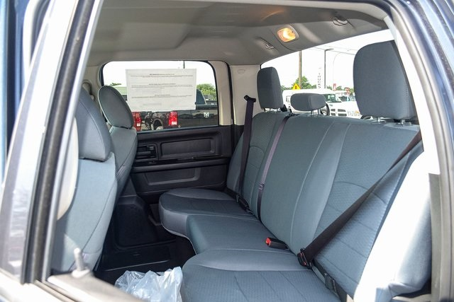 2018 Ram 1500 Crew Cab 4x4,  Pickup #N18-7097 - photo 22