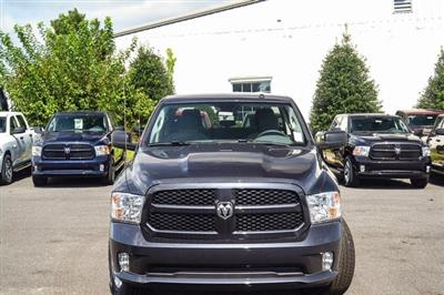 2018 Ram 1500 Crew Cab 4x4,  Pickup #N18-7097 - photo 8