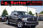 2018 Ram 1500 Crew Cab 4x4,  Pickup #N18-7097 - photo 1