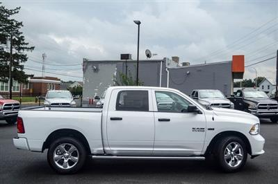 2018 Ram 1500 Crew Cab 4x4,  Pickup #N18-7119 - photo 3
