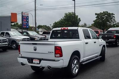 2018 Ram 1500 Crew Cab 4x4,  Pickup #N18-7119 - photo 2