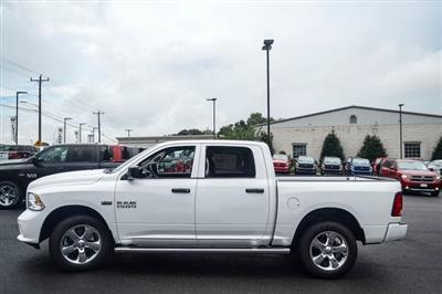 2018 Ram 1500 Crew Cab 4x4,  Pickup #N18-7119 - photo 6
