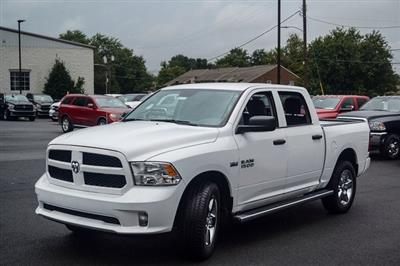 2018 Ram 1500 Crew Cab 4x4,  Pickup #N18-7119 - photo 7