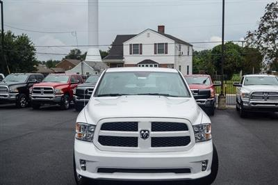 2018 Ram 1500 Crew Cab 4x4,  Pickup #N18-7119 - photo 8