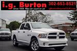 2018 Ram 1500 Crew Cab 4x4,  Pickup #N18-7119 - photo 1