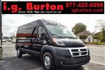 2018 ProMaster 2500 High Roof FWD,  Empty Cargo Van #N18-7214 - photo 1