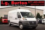 2018 ProMaster 2500 High Roof FWD,  Empty Cargo Van #N18-7215 - photo 1