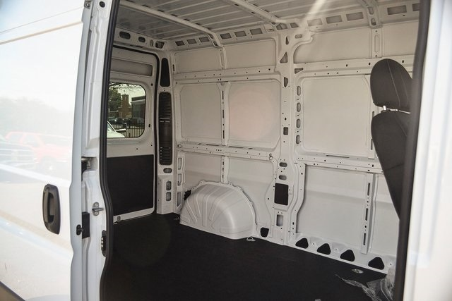 2018 ProMaster 1500 High Roof FWD,  Empty Cargo Van #N18-7216 - photo 22