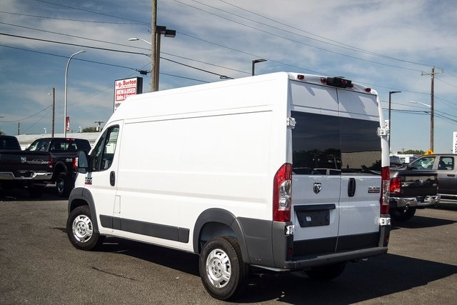 2018 ProMaster 1500 High Roof FWD,  Empty Cargo Van #N18-7216 - photo 6