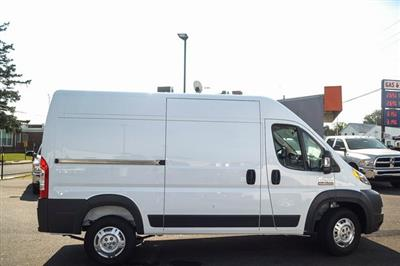 2018 ProMaster 1500 High Roof FWD,  Empty Cargo Van #N18-7216 - photo 3