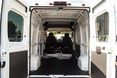 2018 ProMaster 1500 High Roof FWD,  Empty Cargo Van #N18-7216 - photo 2