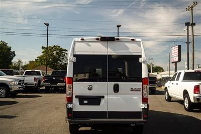 2018 ProMaster 1500 High Roof FWD,  Empty Cargo Van #N18-7216 - photo 5