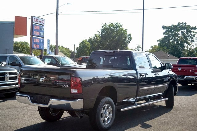 2018 Ram 2500 Crew Cab 4x4,  Pickup #N18-7233 - photo 2