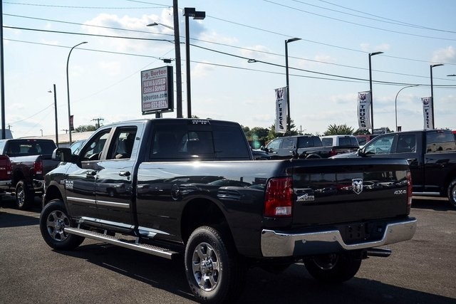 2018 Ram 2500 Crew Cab 4x4,  Pickup #N18-7233 - photo 5
