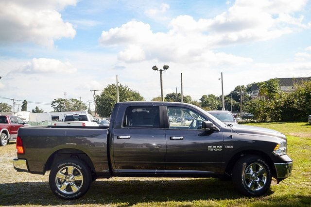 2018 Ram 1500 Crew Cab 4x4,  Pickup #N18-7252 - photo 3