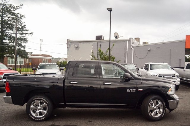 2018 Ram 1500 Crew Cab 4x4,  Pickup #N18-7301 - photo 3