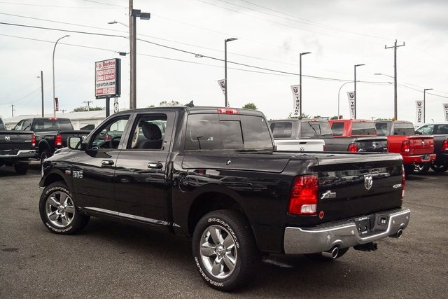 2018 Ram 1500 Crew Cab 4x4,  Pickup #N18-7301 - photo 5