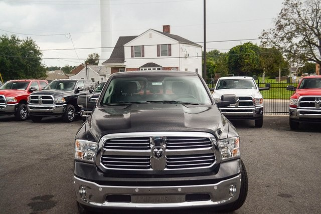 2018 Ram 1500 Crew Cab 4x4,  Pickup #N18-7301 - photo 8