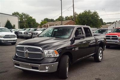 2018 Ram 1500 Crew Cab 4x4,  Pickup #N18-7301 - photo 7