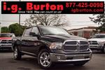 2018 Ram 1500 Crew Cab 4x4,  Pickup #N18-7301 - photo 1