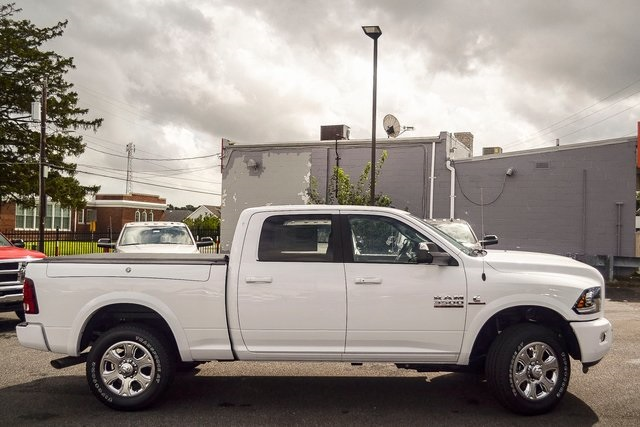 2018 Ram 3500 Crew Cab 4x4,  Pickup #N18-7302 - photo 3