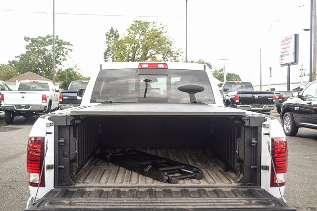 2018 Ram 3500 Crew Cab 4x4,  Pickup #N18-7302 - photo 31